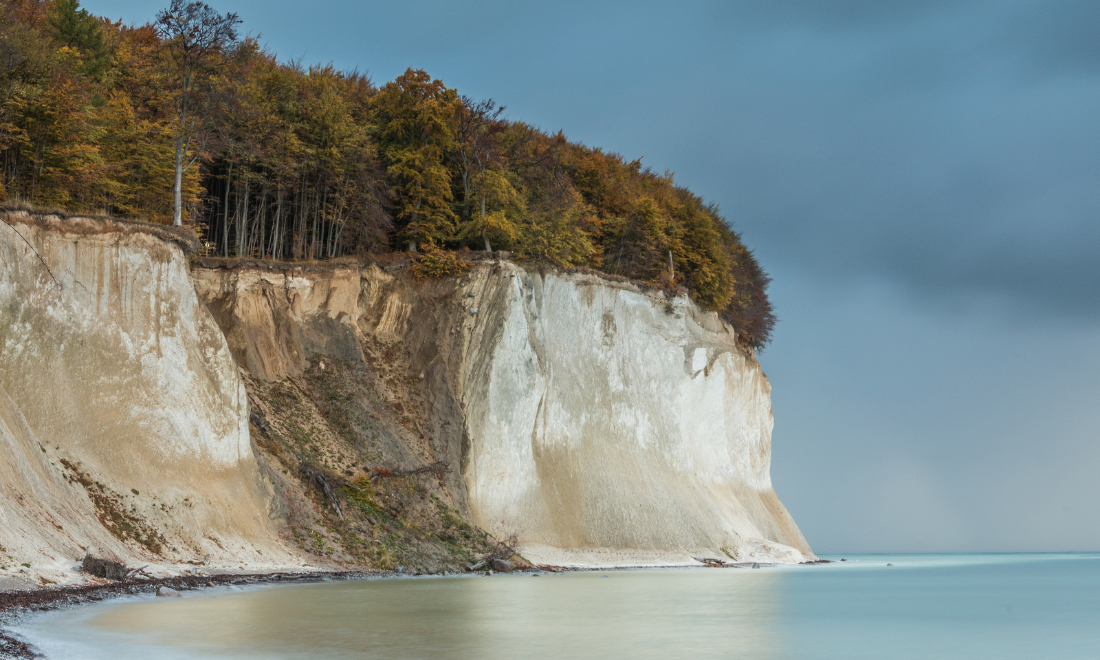 jasmund national park germany