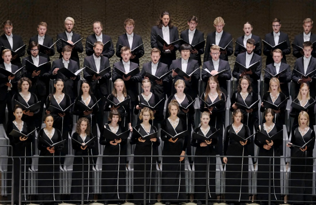 Bonn Beethovenfest Choir