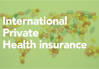 ERICOn international private health insurance