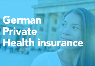 ERICON german private health insurance