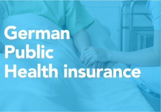 ERICON German public health insurance