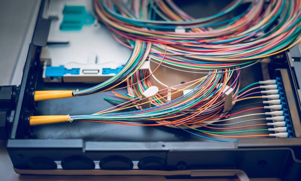 12 billion euros to bring fibre-optic internet to Germany