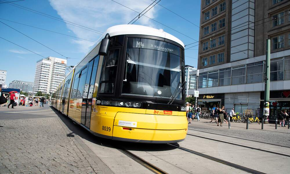 365-euro annual transport ticket to be introduced in 10 German cities