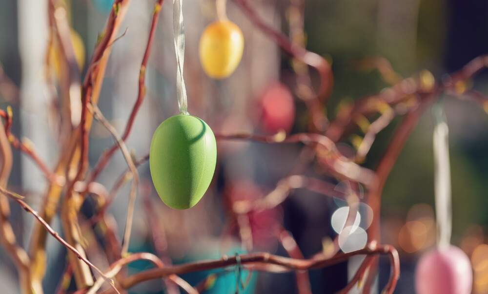 5 weird and wonderful German Easter traditions