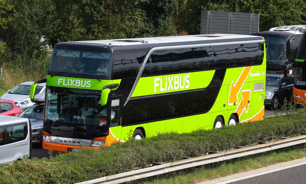 7 people injured after two more FlixBus accidents in Germany