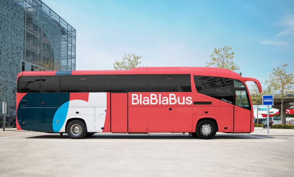 99 cents a ticket: BlaBlaBus launches in Germany