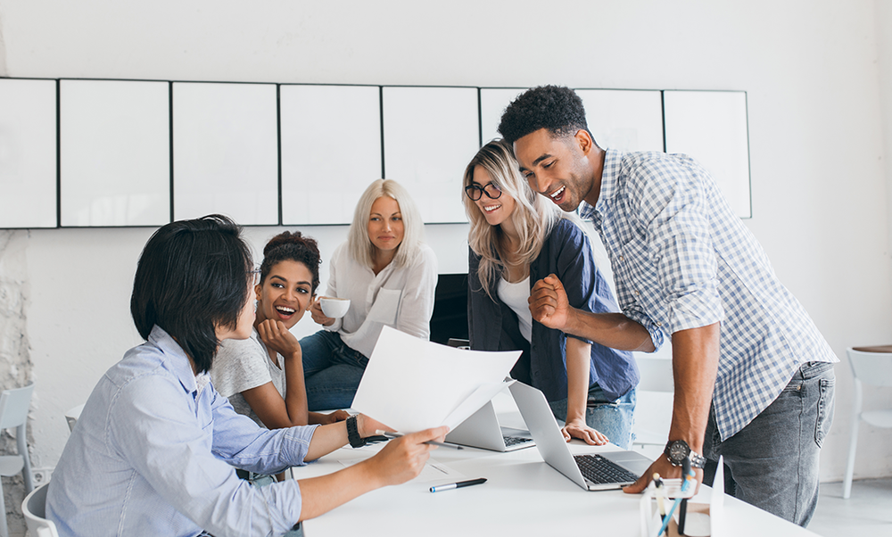 Why multilingual employees benefit your company