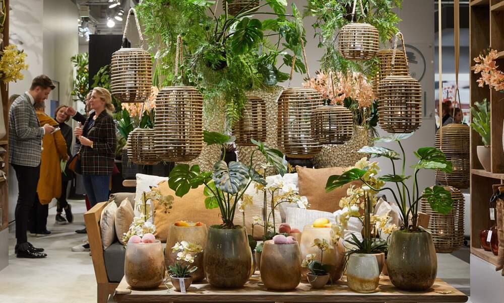 Ambiente International Consumer Goods Fair - Frankfurt