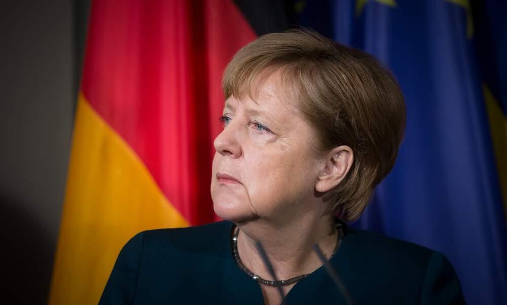 Angela Merkel in quarantine after her doctor tests positive for coronavirus