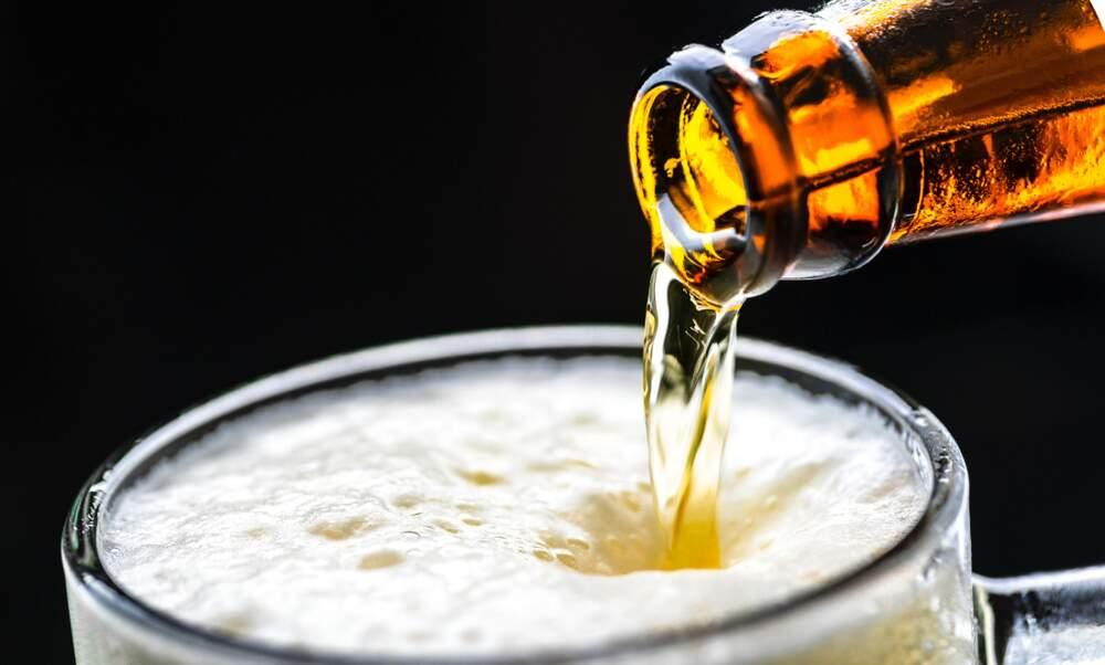 German brewery creates beer from wastewater