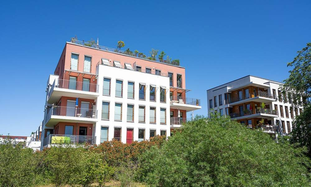 Berlin's rent cap law has caused rental market to shrink considerably