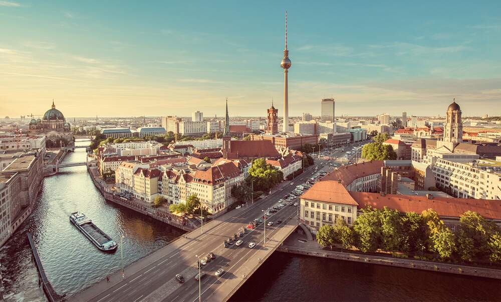 Berlin, Germany | City guide for expats