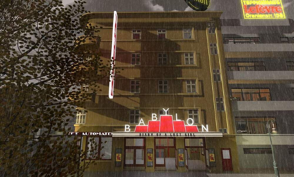 Berlin Independent Film Festival