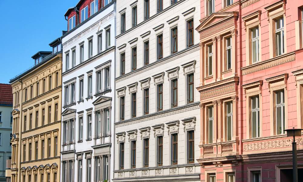 Berlin rent cap: 300.000 renters could soon pay less