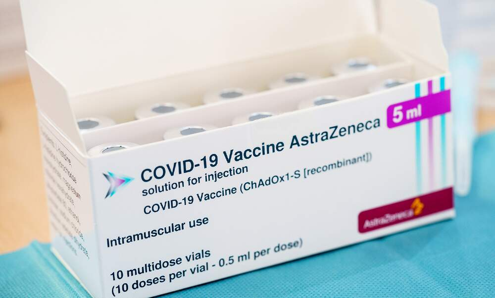 Germany will still recommend AstraZeneca vaccine for over-60s only