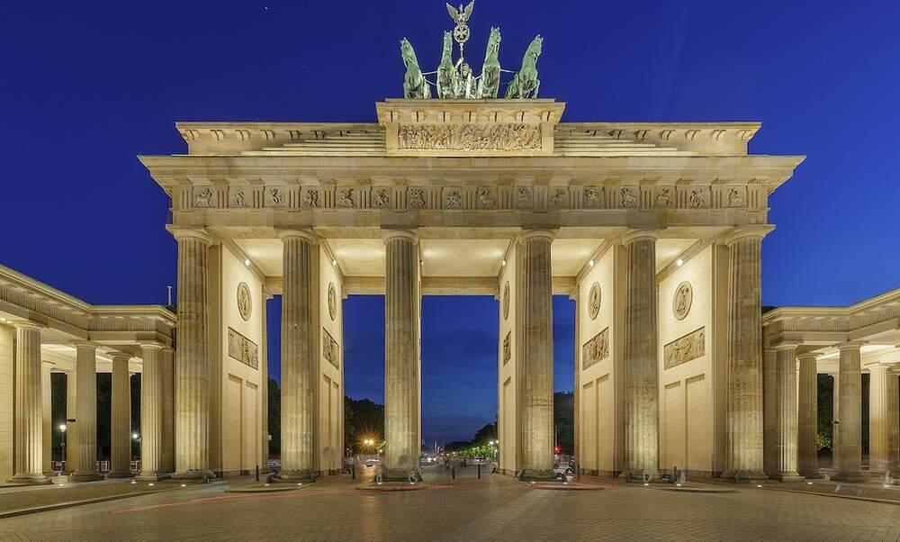 Berlin imposes tough new restrictions to combat coronavirus spread
