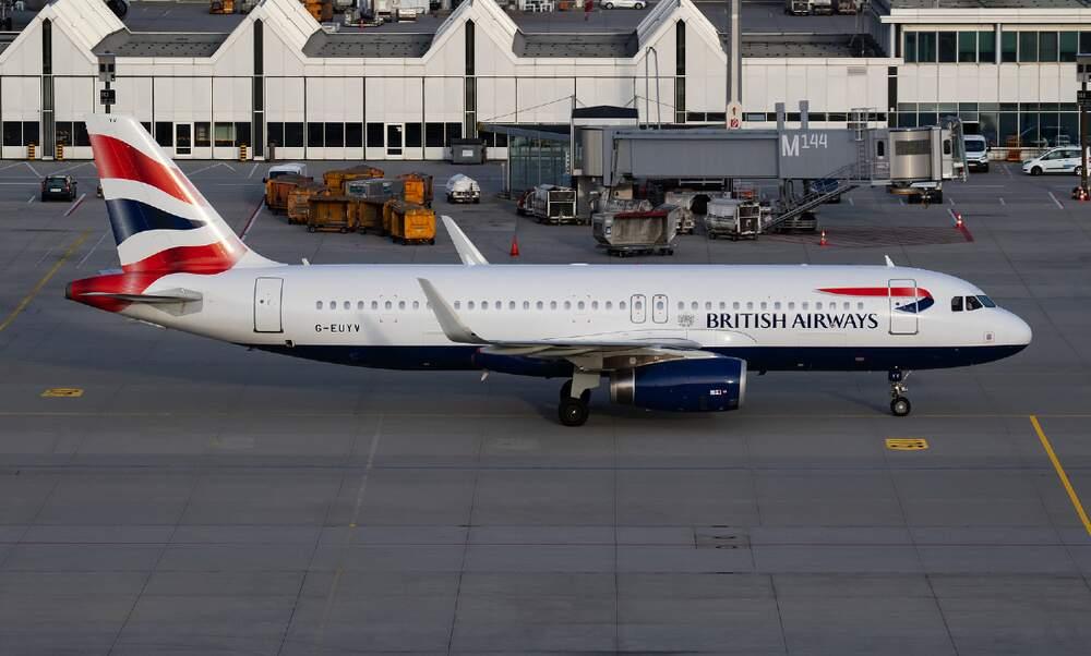 New Covid strain sparks travel ban: UK passengers held at German airports