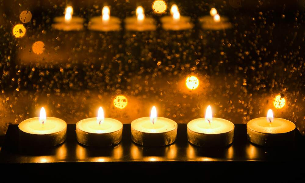 #lichtfenster: Germany starts campaign to honour corona victims