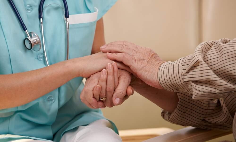 Minimum wage for geriatric nurses to increase