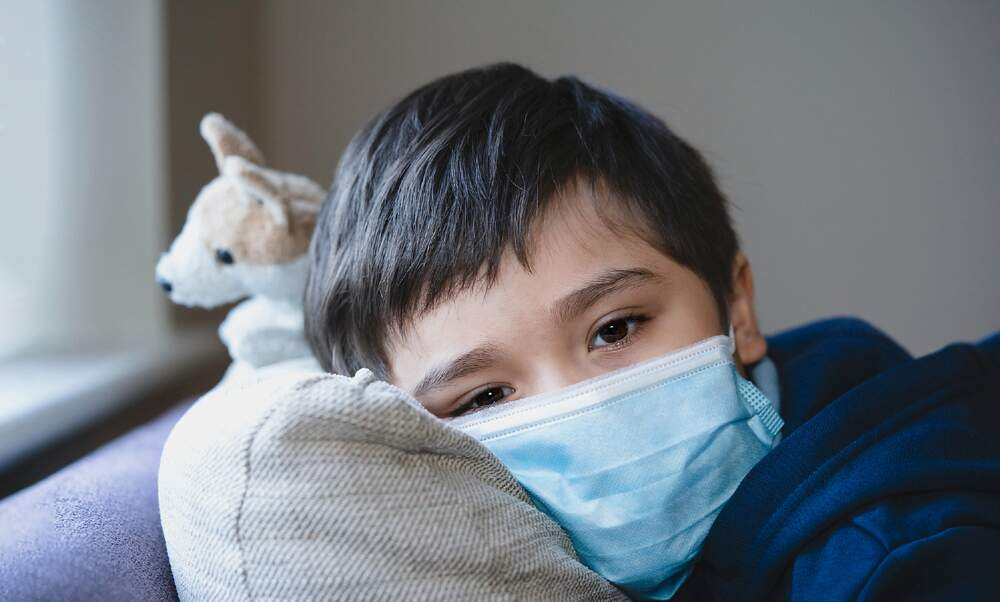 """""""Ruthless"""": German paediatricians slam contact restrictions for children"""