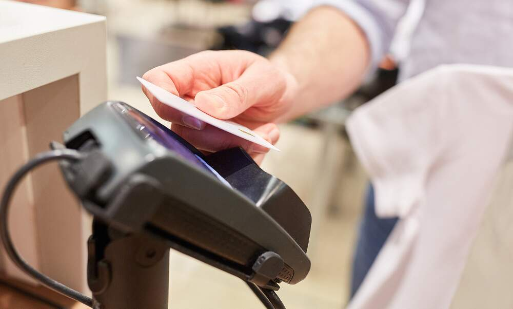 """Card payments to exceed cash in Germany """"for first time in history"""" in 2020"""