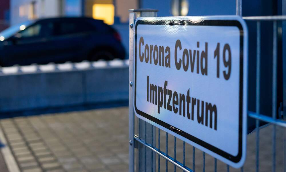 1 in 3 people in Germany do not want coronavirus vaccine, study finds