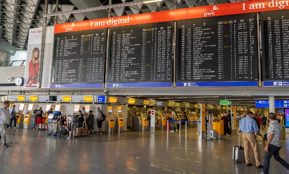 Germany extends travel warning for non-EU countries until September 30