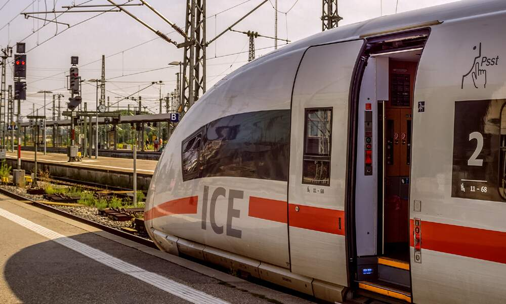 Deutsche Bahn offers millions of discounted tickets for young people
