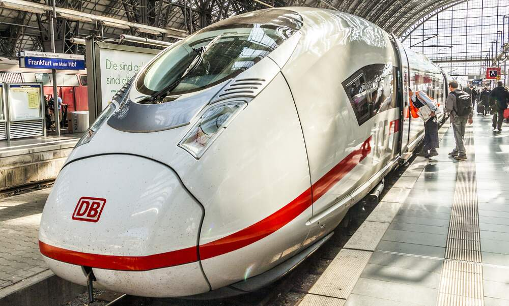 Deutsche Bahn timetable changes: What you need to know