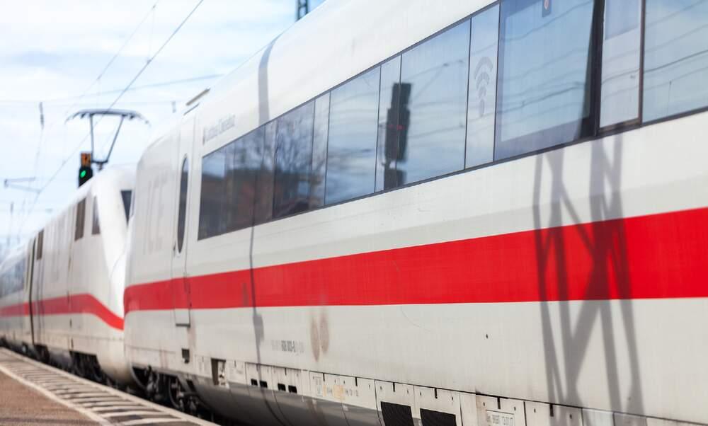 Vat On Train Tickets >> Deutsche Bahn To Drop Price Of Super Saver Tickets By 10 Percent