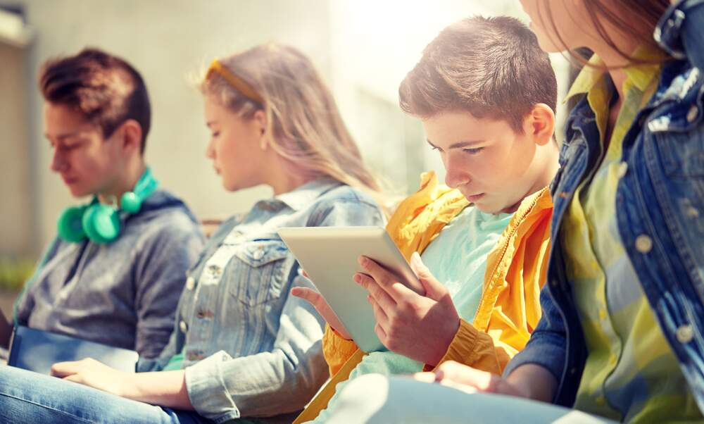 Digital education: only a quarter of German schools have WiFi