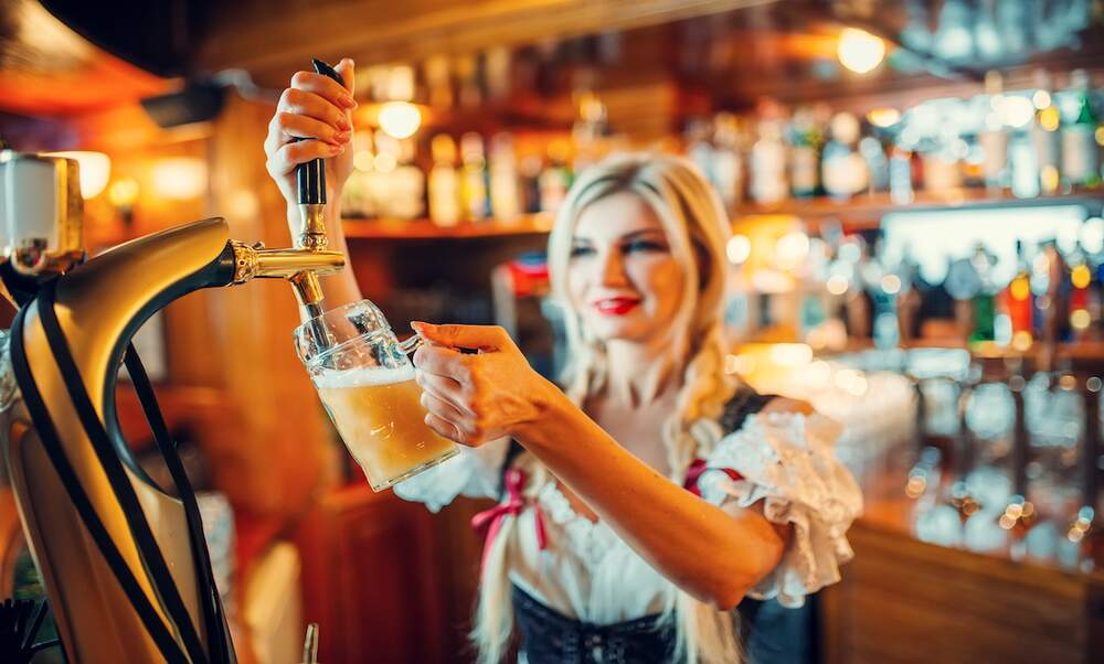 Draft beer to become more expensive in Germany