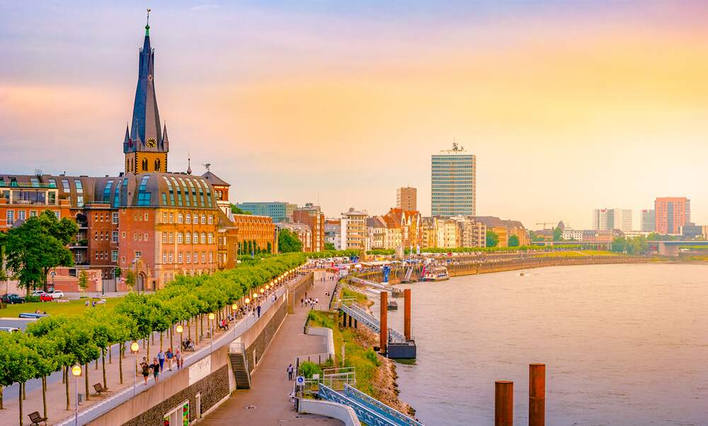 Düsseldorf, Germany | Expat city guide