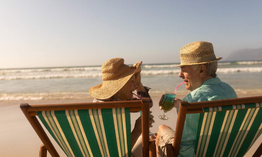 Early retirement is becoming more and more popular in Germany