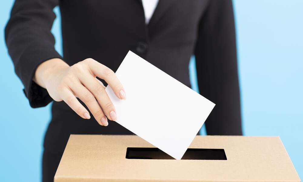 German elections & Expat voting rights