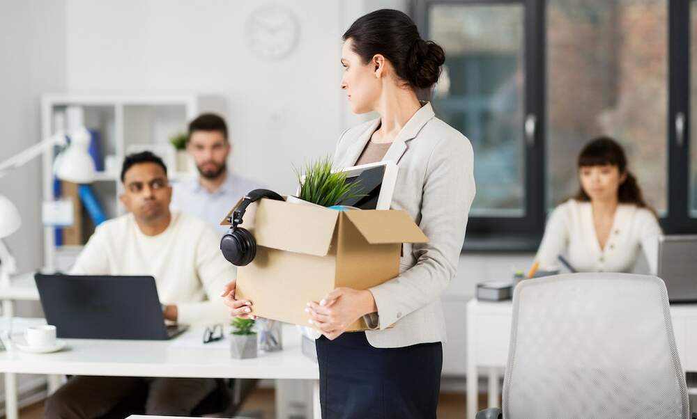 Have you been dismissed in Germany? Get your severance pay now!