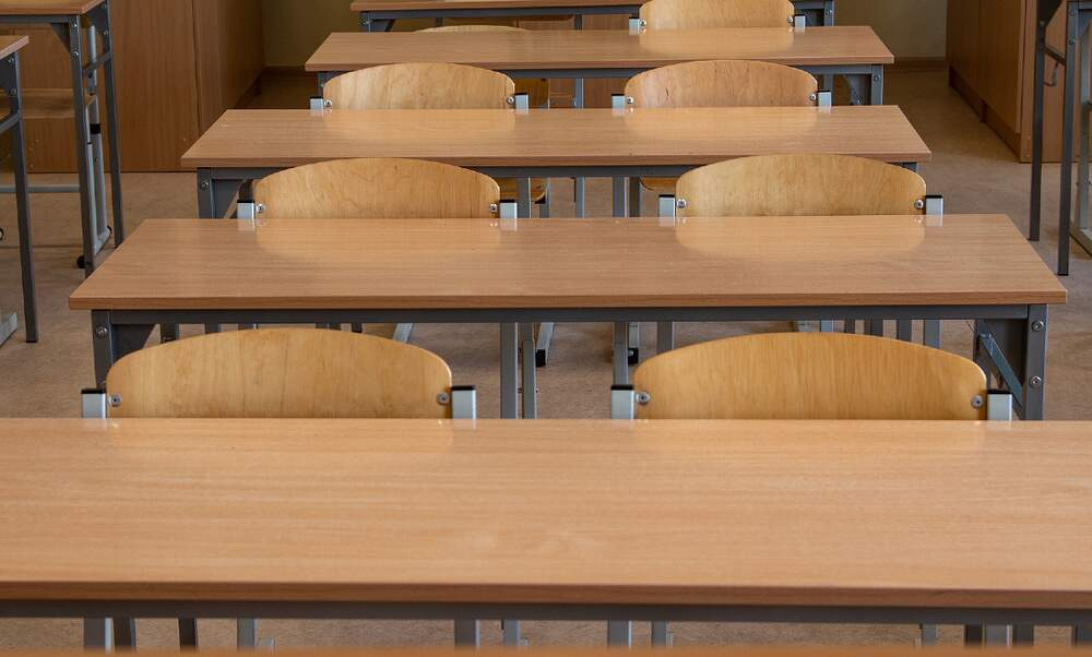 German schools could open in early February, says education minister