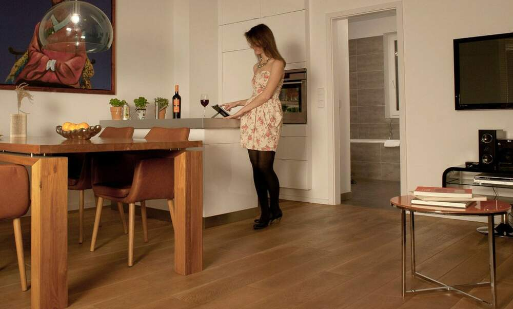 How to find a furnished apartment in Germany