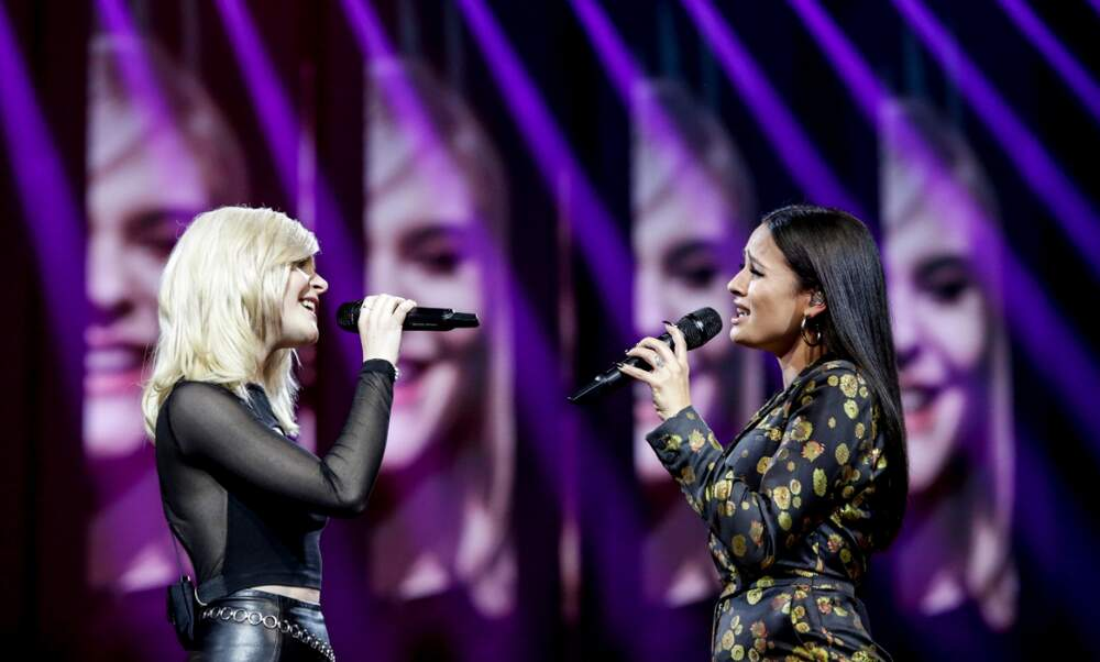 Eurovision counting error: Germany falls to second-last place
