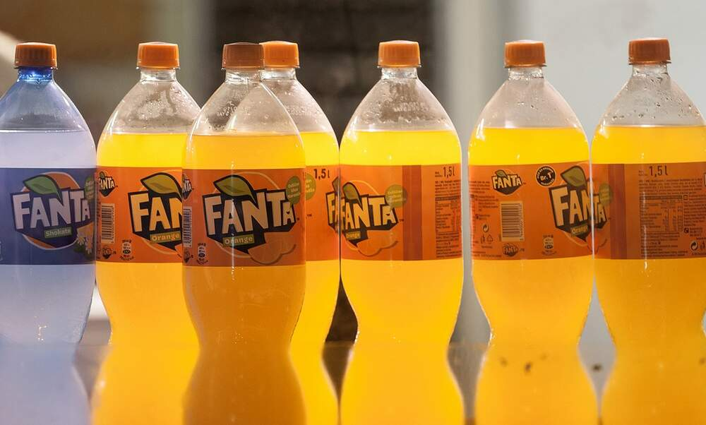 [Video] Why Coca-Cola Invented Fanta in Nazi Germany