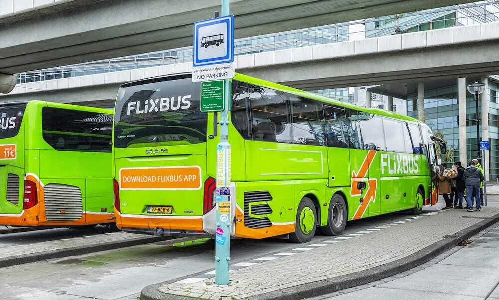 Germany: Flixbus to restart long-distance travel service