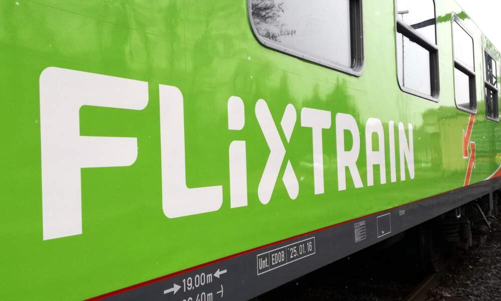 FlixTrain opens up Berlin-Cologne route
