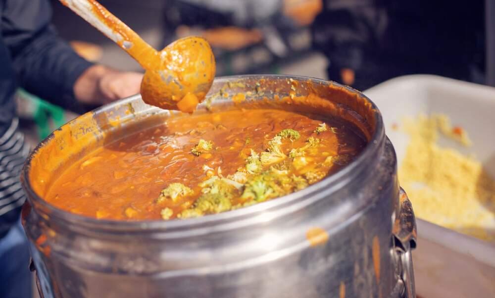 foodsharing festival