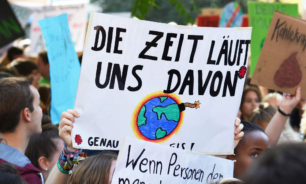 Germany's climate protection law does not go far enough, court rules