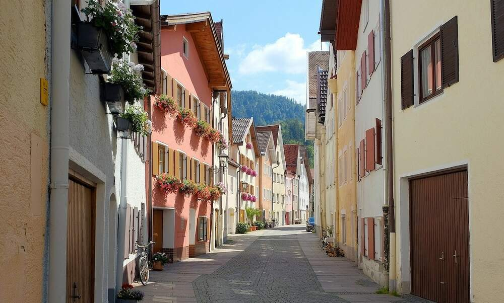 Bavaria's new coronavirus restrictions come into force