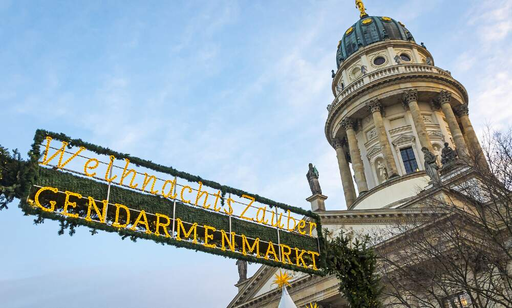 These Christmas markets in Germany have been cancelled