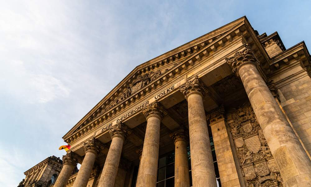 Here's what the 2020 German federal budget has in store for you