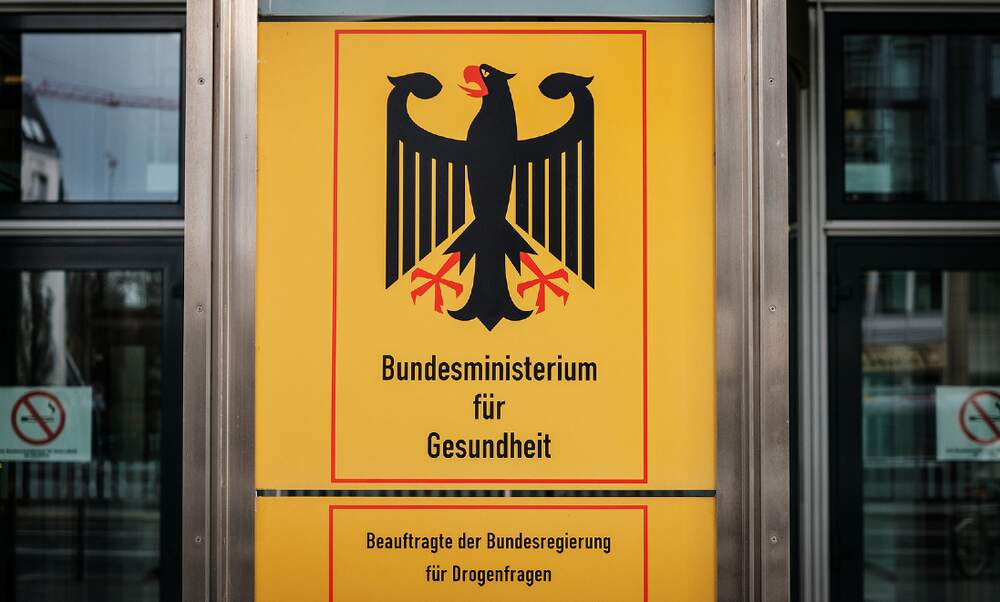 Spahn lays out Germany's coronavirus strategy for the autumn