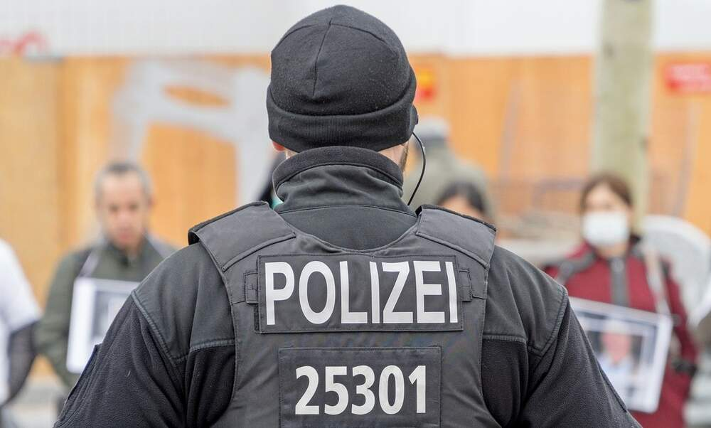 Significant rise in the number of right-wing extremists in Germany