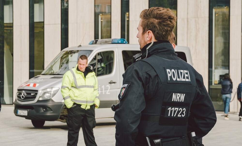 Investigation into racial profiling in German police force cancelled